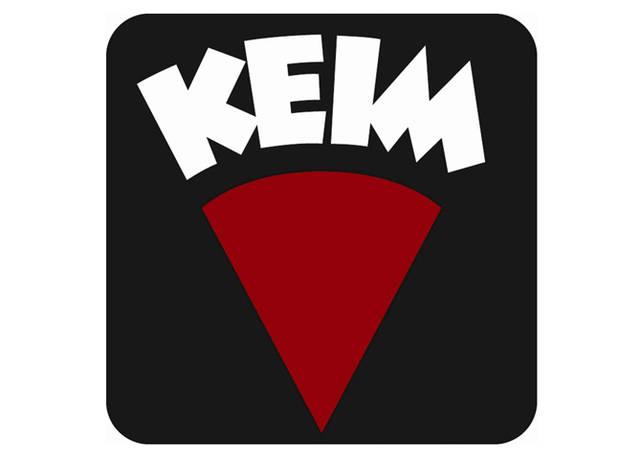 Logo Keim - Peintures Minerales
