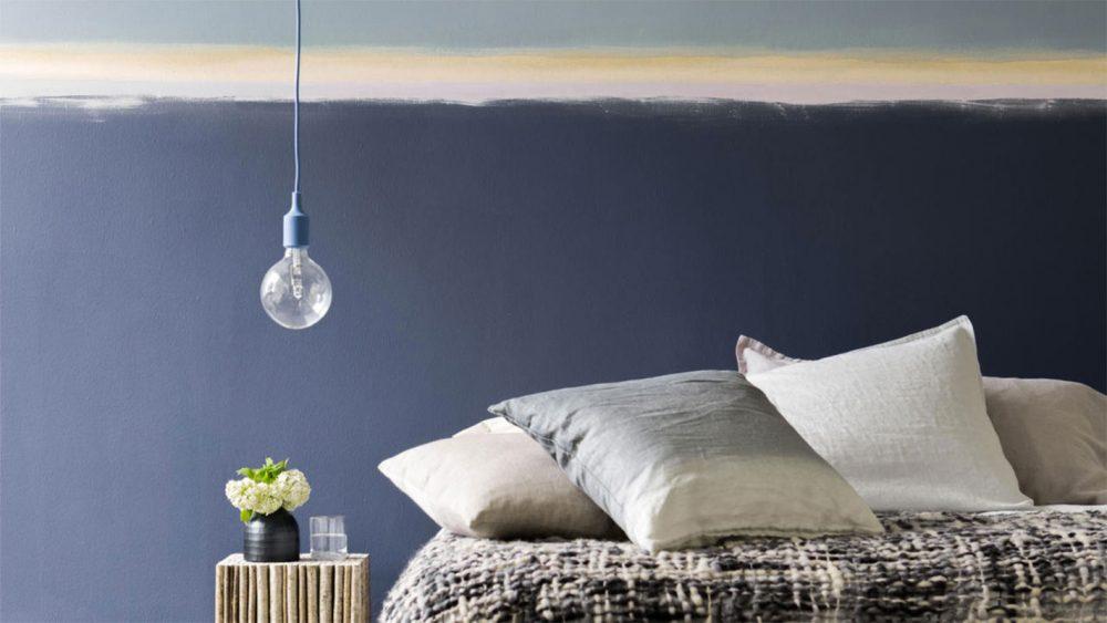 Peinture - Couleur chambre à coucher