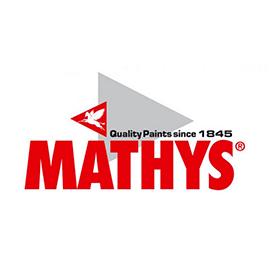 Logo Mathys